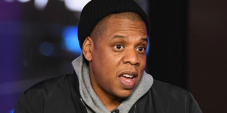 Este chico dejó a todos boquiabiertos con la imitación que hizo de Jay-Z