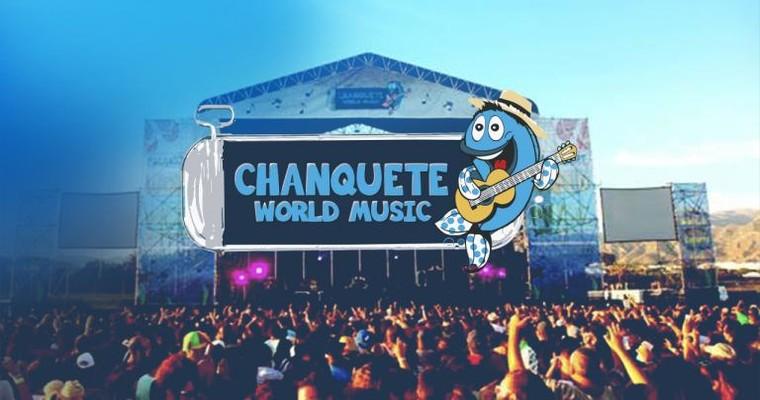 ¿Que han vuelto Orishas? Sí, y los veremos en el Chanquete WM Festival!