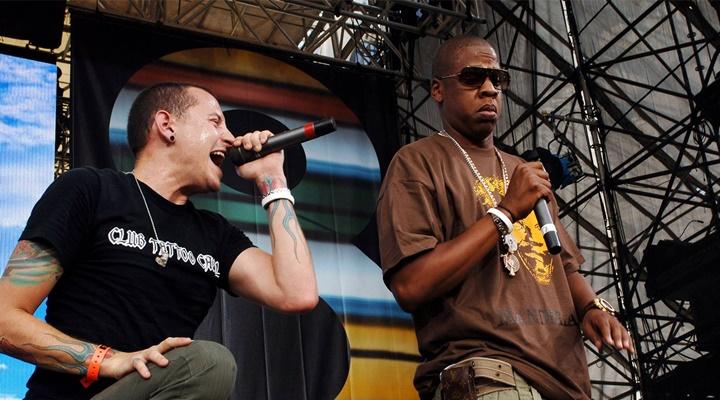 Jay-Z rinde tributo al fallecido vocalista de Linkin Park con «Numb/Encore»