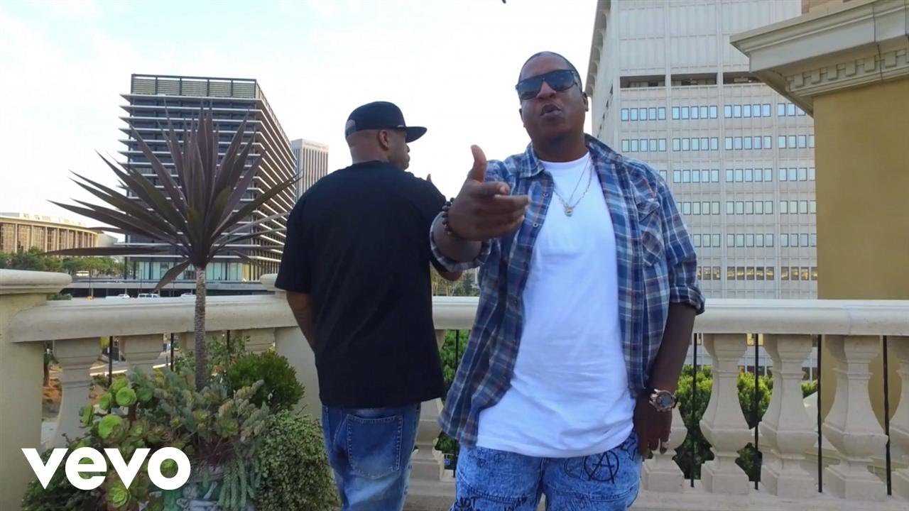 The Outlawz Ft Mike Green – So Amazing