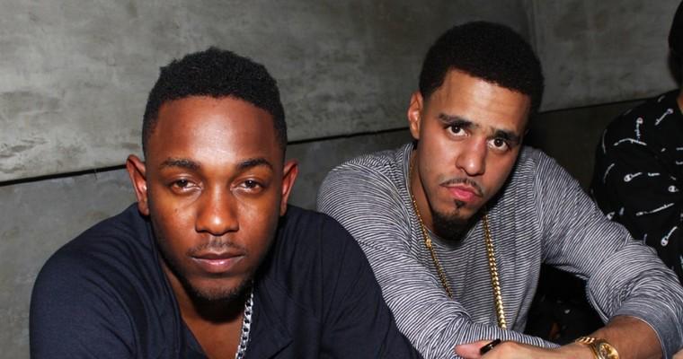Parece que ya sabemos que sucederá con el álbum de Kendrick y J. Cole…