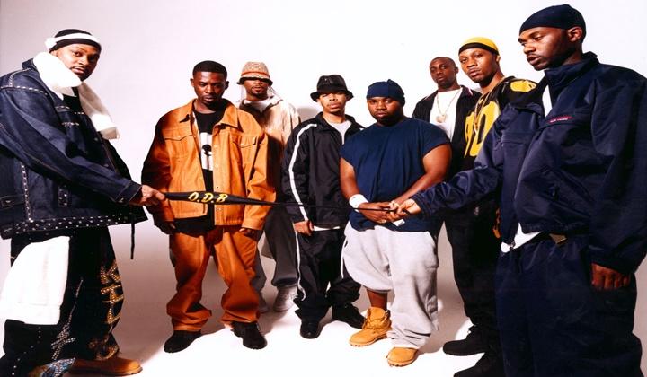 Wu-Tang Clan anuncia un nuevo álbum para Octubre