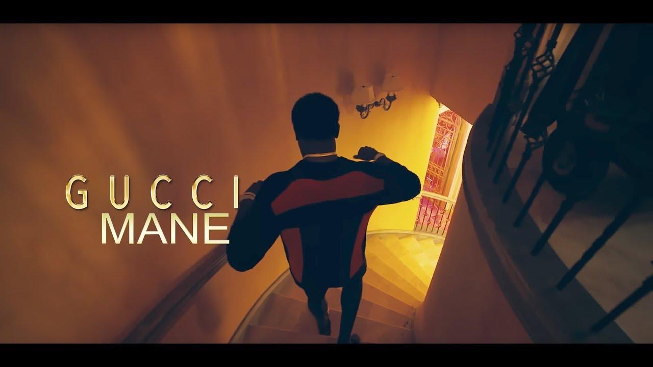 Gucci Mane ft Migos – I Get The Bag