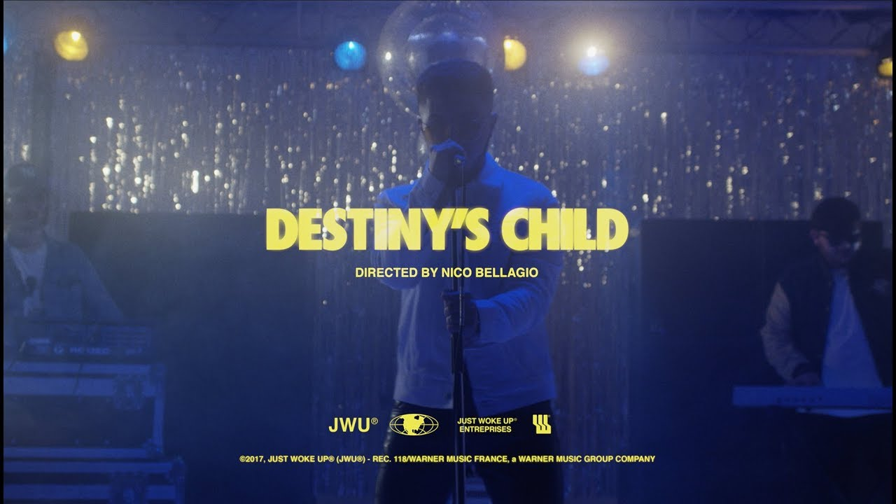 Hamza – Destiny' Child