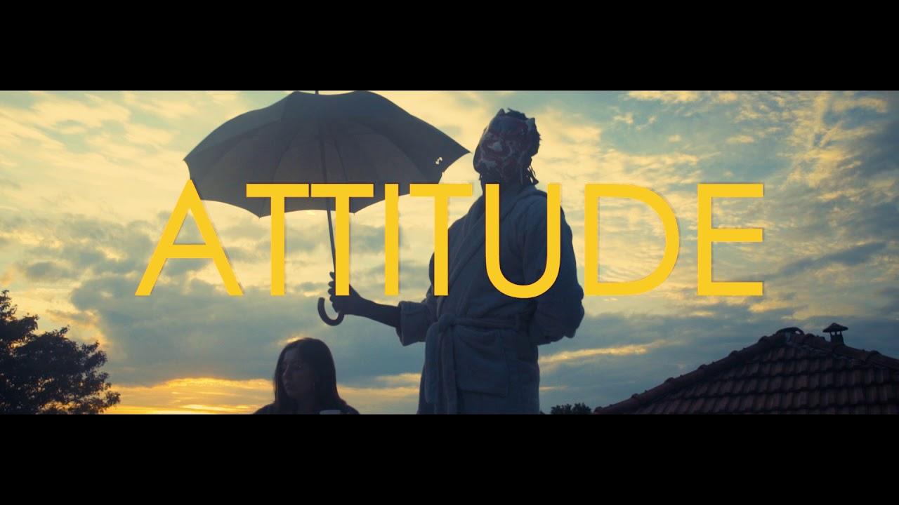 Jarod – Attitude 3 «Libre»