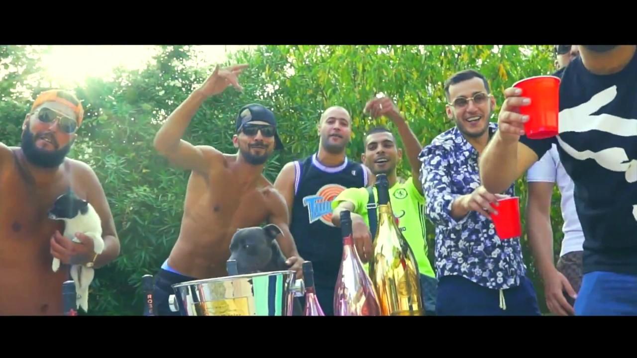 Soso Maness ft Kamikaz & Dibson – Tia la Boco