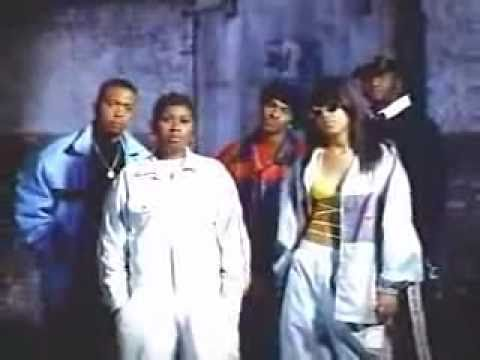 Timbaland & Magoo Ft Aaliyah & Missy Elliott – Up Jumps Da' Boogie
