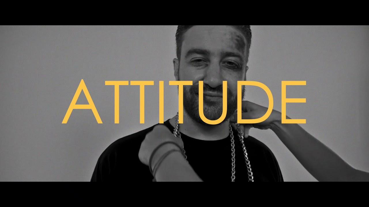Jarod – Attitude 4 «Gossbo»