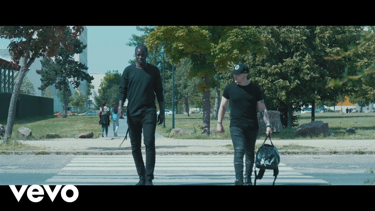Maska ft S.Pri Noir – Le petit