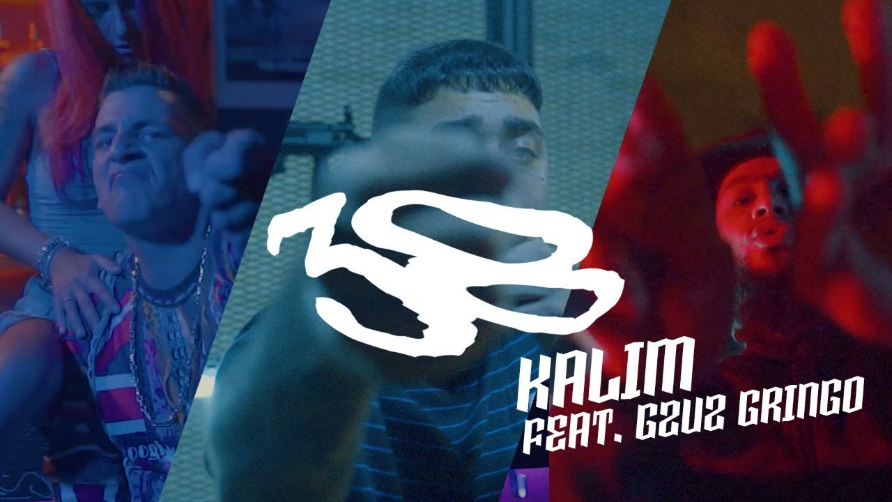 Kalim ft Gzuz & Gringo44 – 38