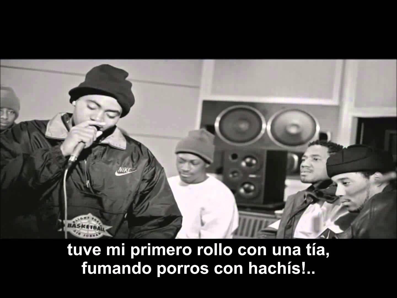 Nas Ft AZ – Life's A Bitch (Sub. Español)
