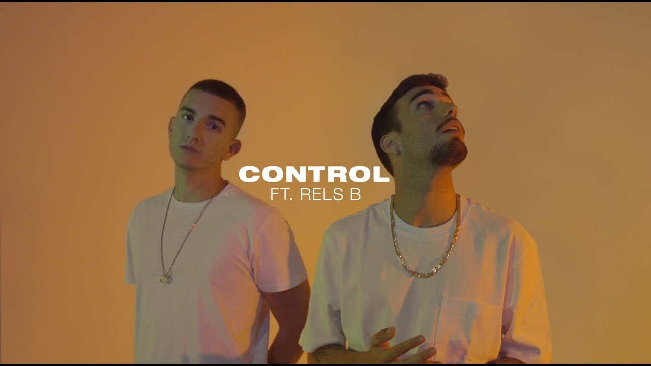 Recycled J Ft Rels B – Control