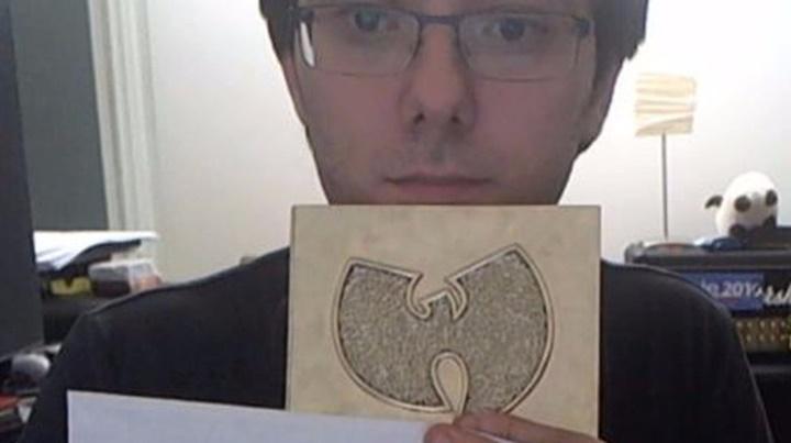 """El álbum de Wu-Tang Clan """"Once Upon A Time"""" está a la venta por eBay"""