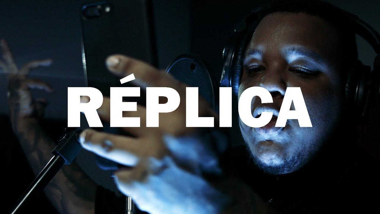 Akapellah – Réplica