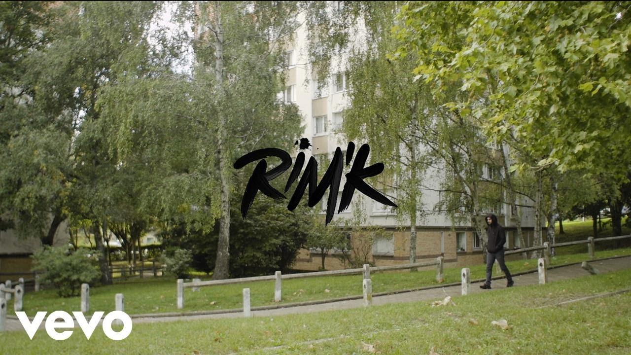 Rim'K – Rose Noire