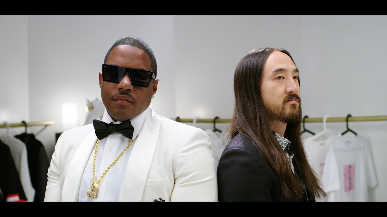 Steve Aoki & Bad Royale Ft Ma$e & Big Gigantic – $4,000,000
