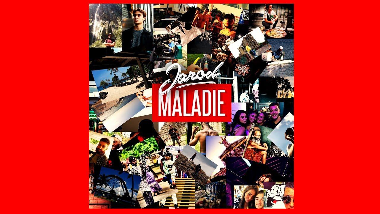 Jarod – Maladie