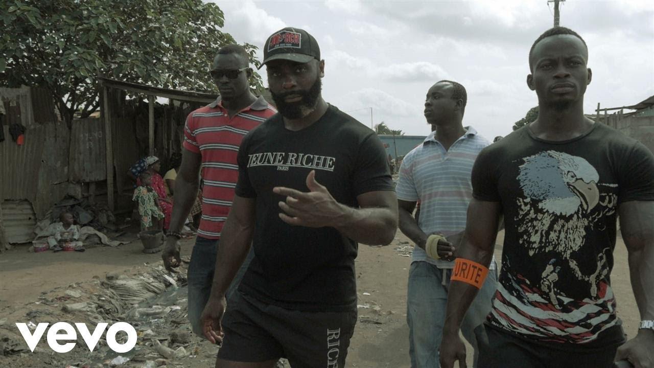 Kaaris – Abidjan 2017