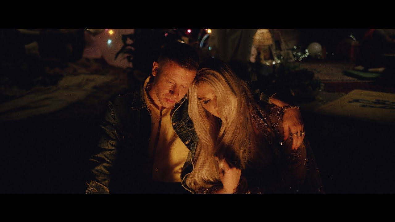Macklemore Ft Kesha – Good old days