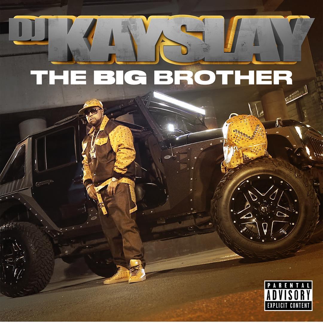 DJ Kay Slay - The Big Brother