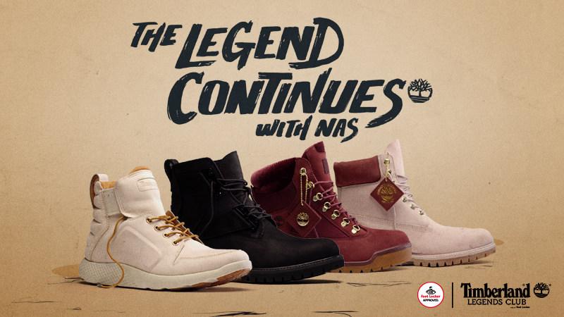 17a3d35b791e3 ... Timberland y Nas colaboran para sacar estas nuevas botas