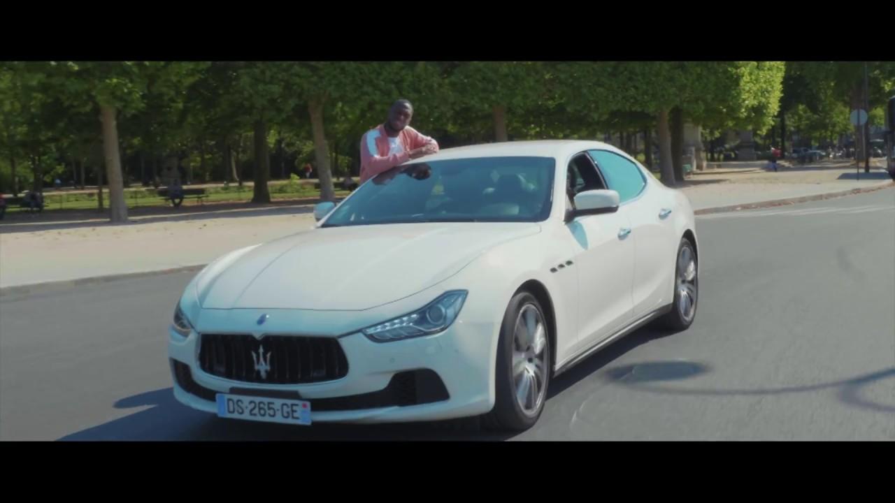 Guy2Bezbar – Maserati
