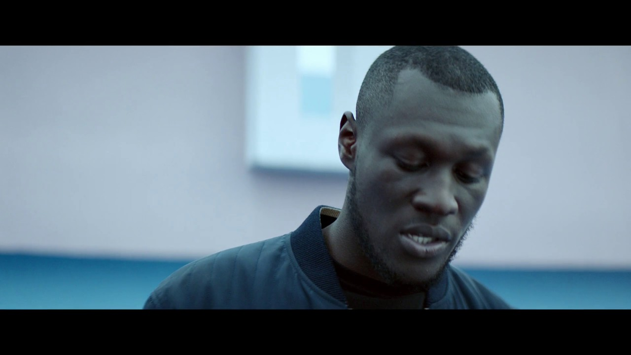 Stormzy – Gang Signs & Prayer