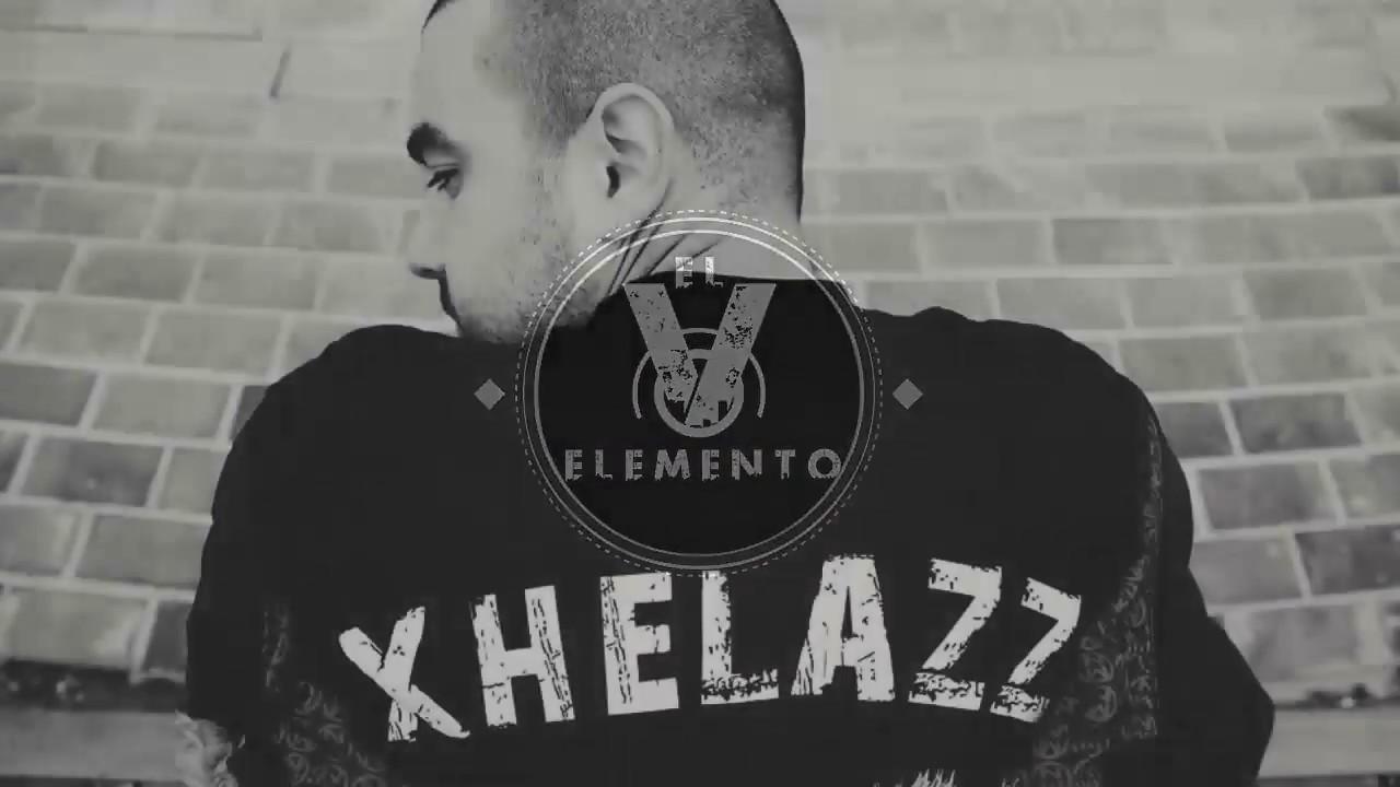 Xhelazz:»Ya tengo la mitad del nuevo disco terminado»