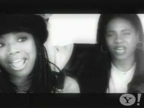 Brandy Ft Mc Lyte, YoYo & Queen Latifah – I Wanna Be Down (Remix)