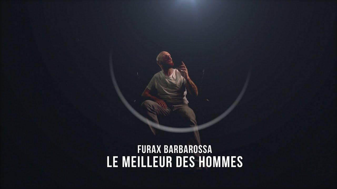 Furax Barbarossa – Le meilleur des hommes