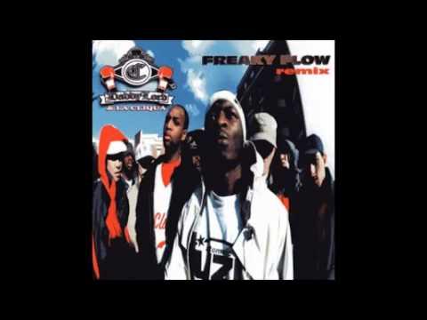 Daddy Lord C & La Cliqua - Freaky Flow Remix (1995 ...