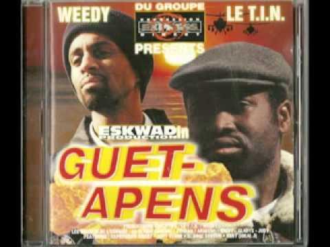 Weedy & Le T.I.N. (Expression Direkt) – Arrête ou ma mère va tirer