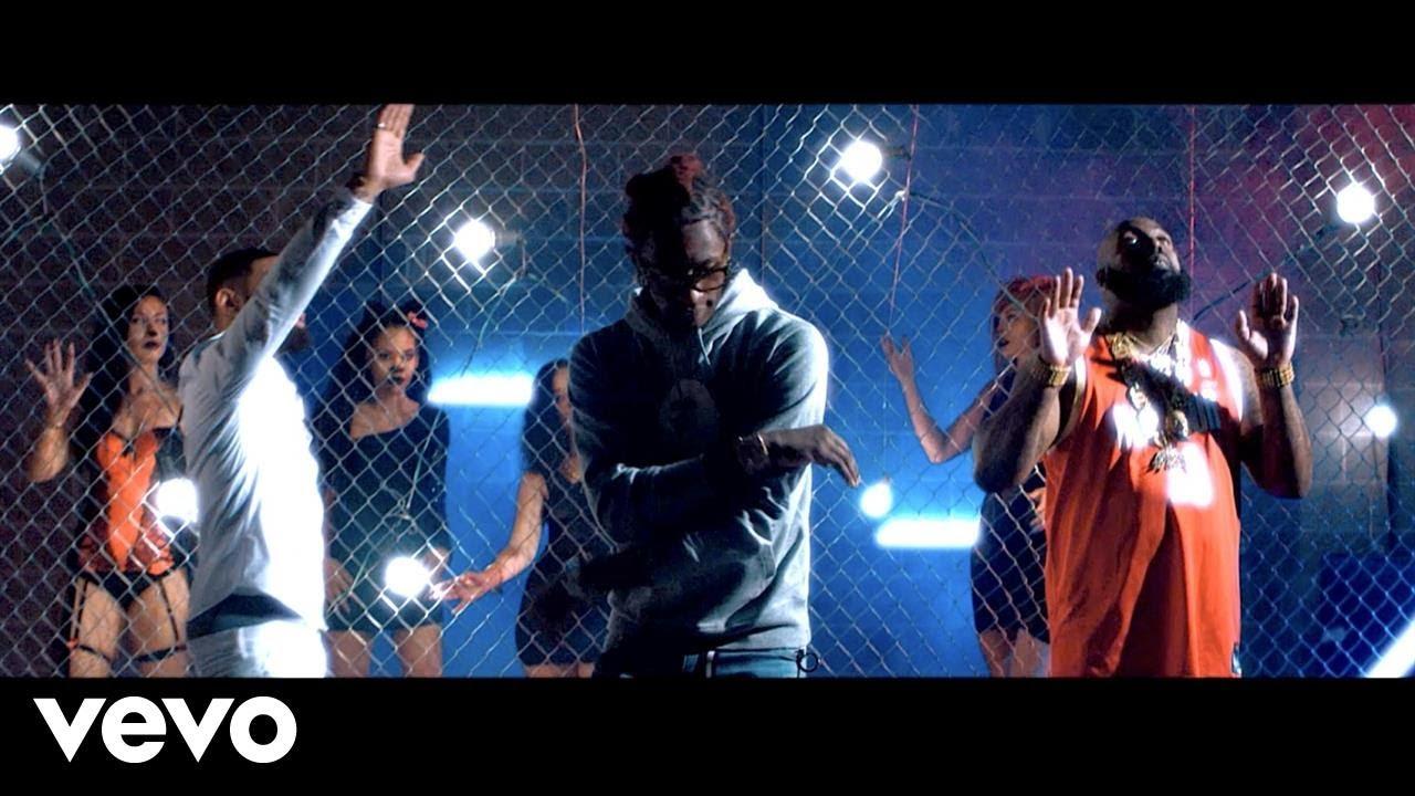 Trae Tha Truth ft Young Thug & Skippa Da Flippa – Thuggin