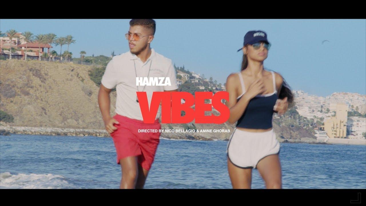 Hamza – Vibes