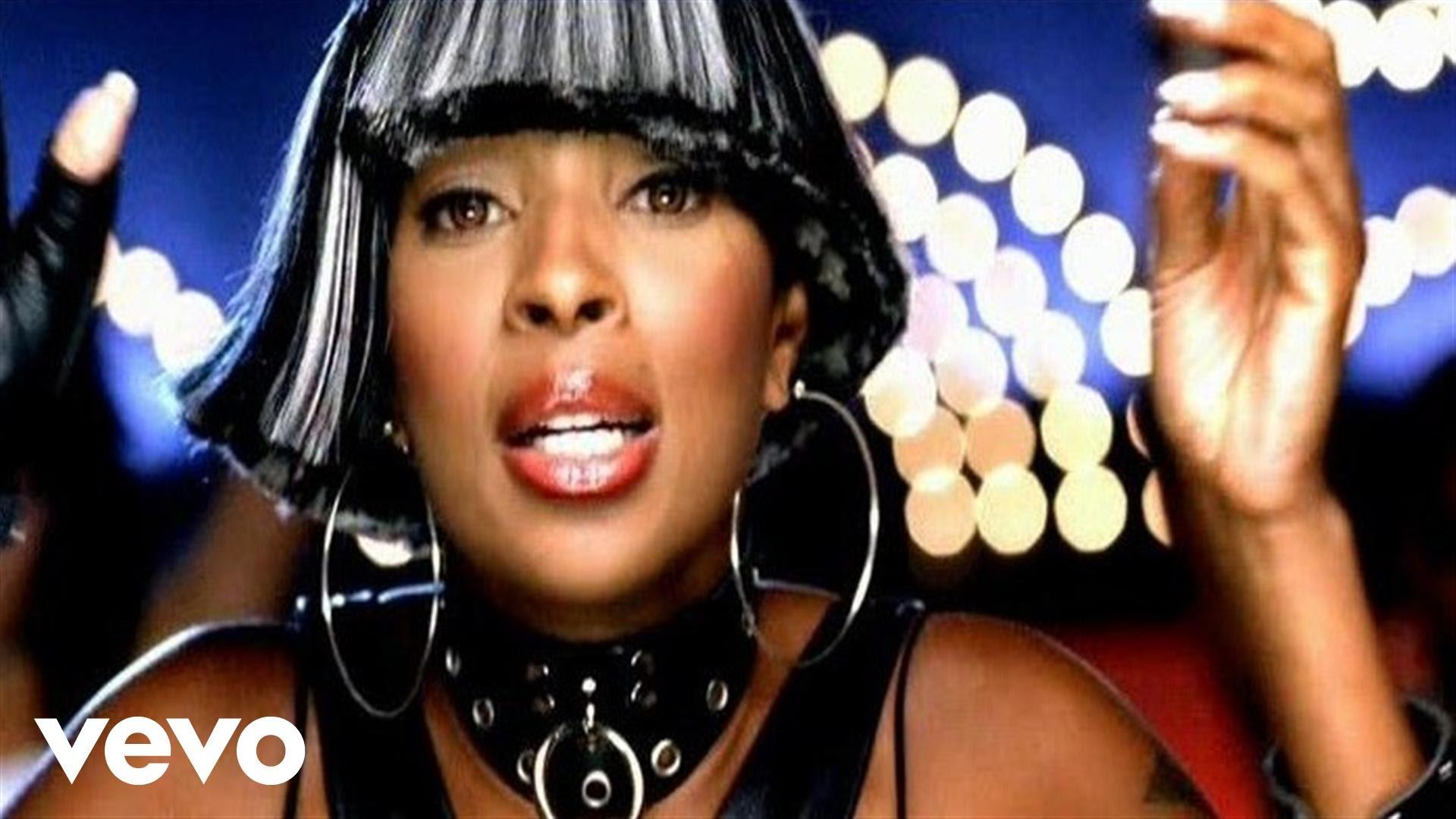 Mary J. Blige – Family Affair