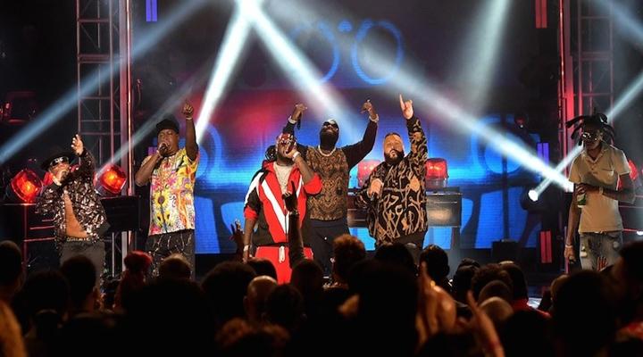 Estos fueron los ganadores de los BET Hip Hop Awards