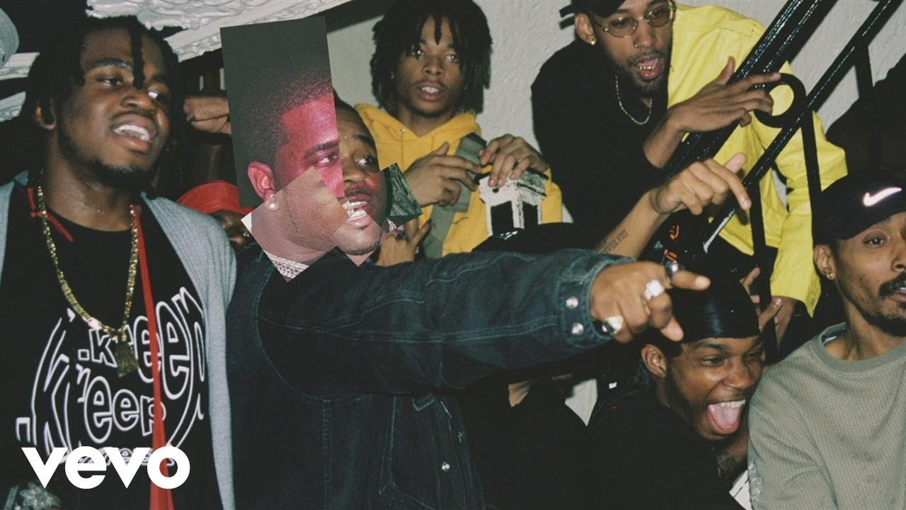 A$AP Ferg – Plain Jane