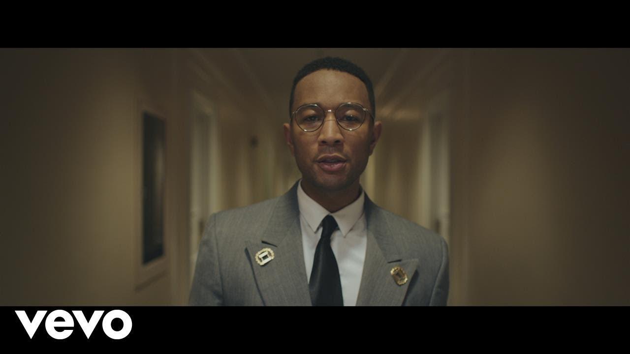 John Legend Ft Chance the Rapper – Penthouse Floor