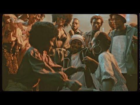 Major Lazer & Dj Maphorisa ft Nasty C, Ice Prince, Patoranking & Jidenna – Particula
