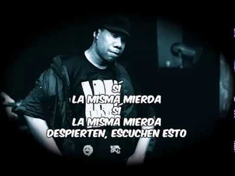 KRS-One – Same Shit (Sub. Español)