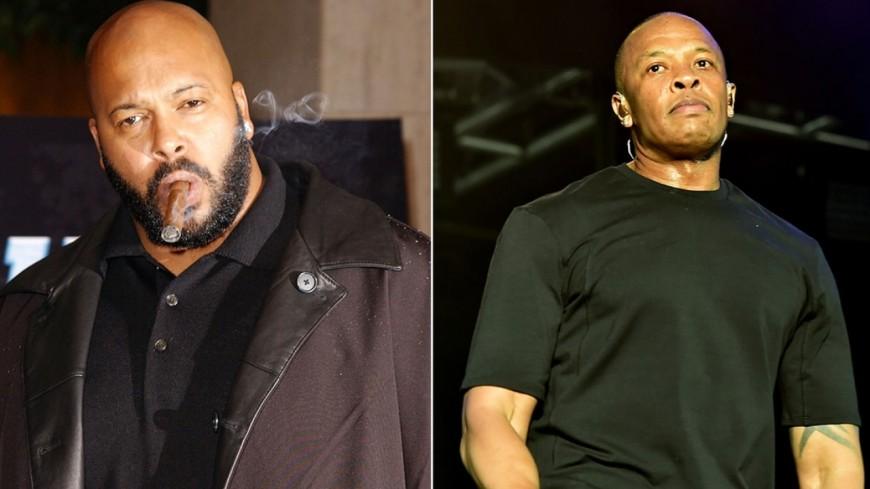 """Suge Knight: """"Dr. Dre pagó a un hombre para que me matase en la cárcel"""""""