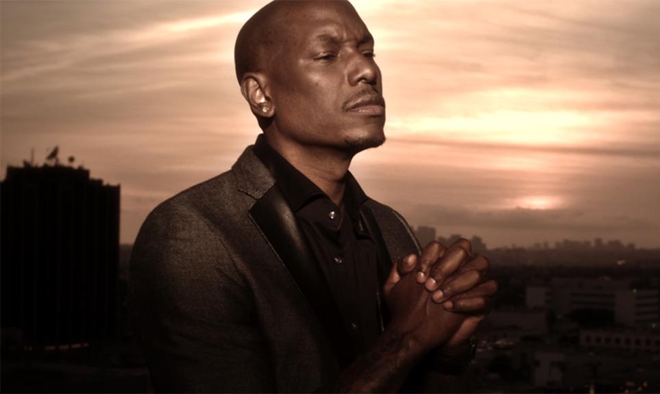 """Tyrese: """"Mi disco tendrálos valores deJAY-Z, el alma de2pacy el sonido deDr.Dre"""""""