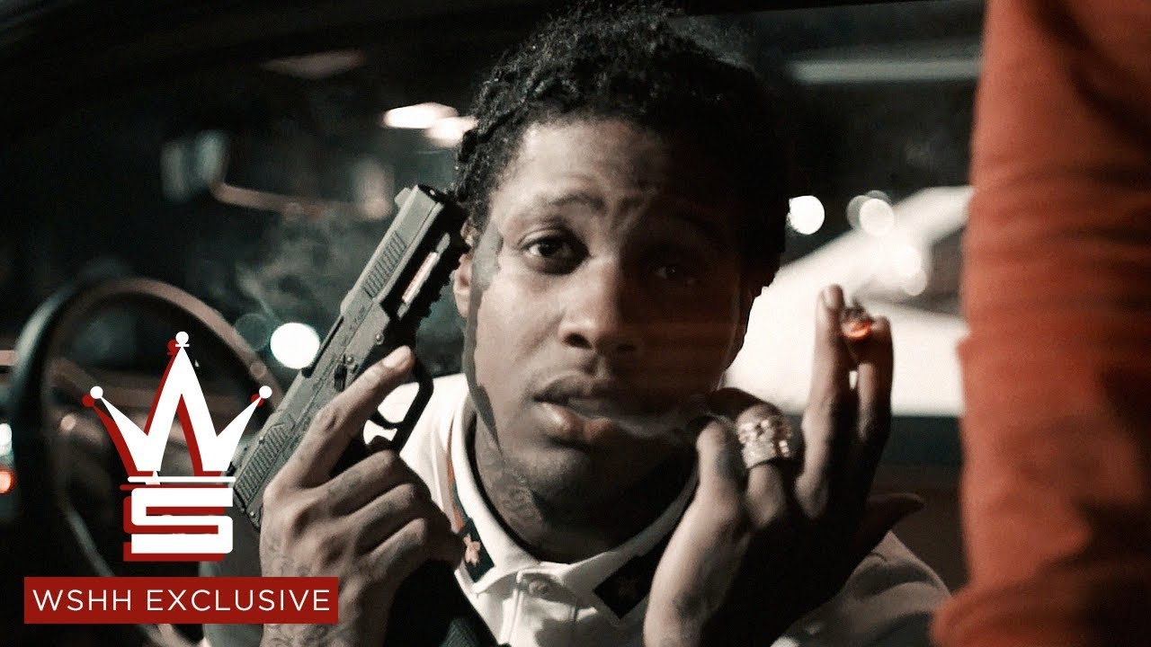 Lil Durk – Make It Out
