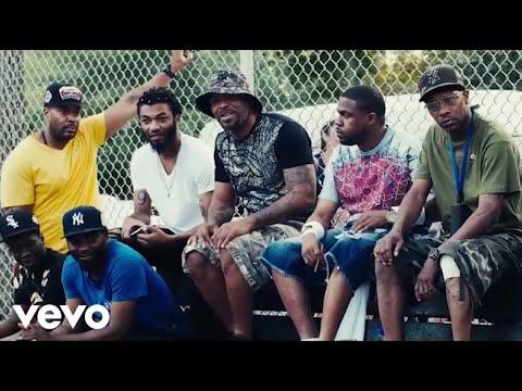 Wu-Tang Clan – If Time Is Money (Fly Navigation) / Hood Go Bang Ft Method Man