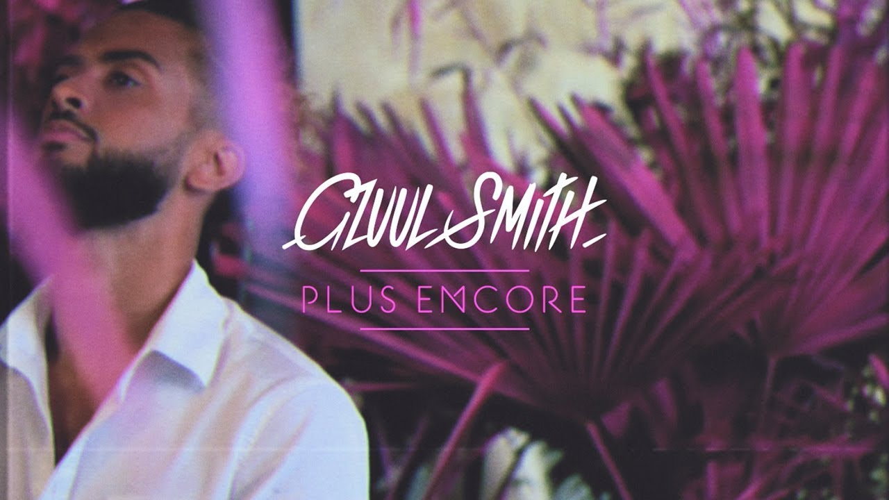 Azuul Smith – Plus Encore