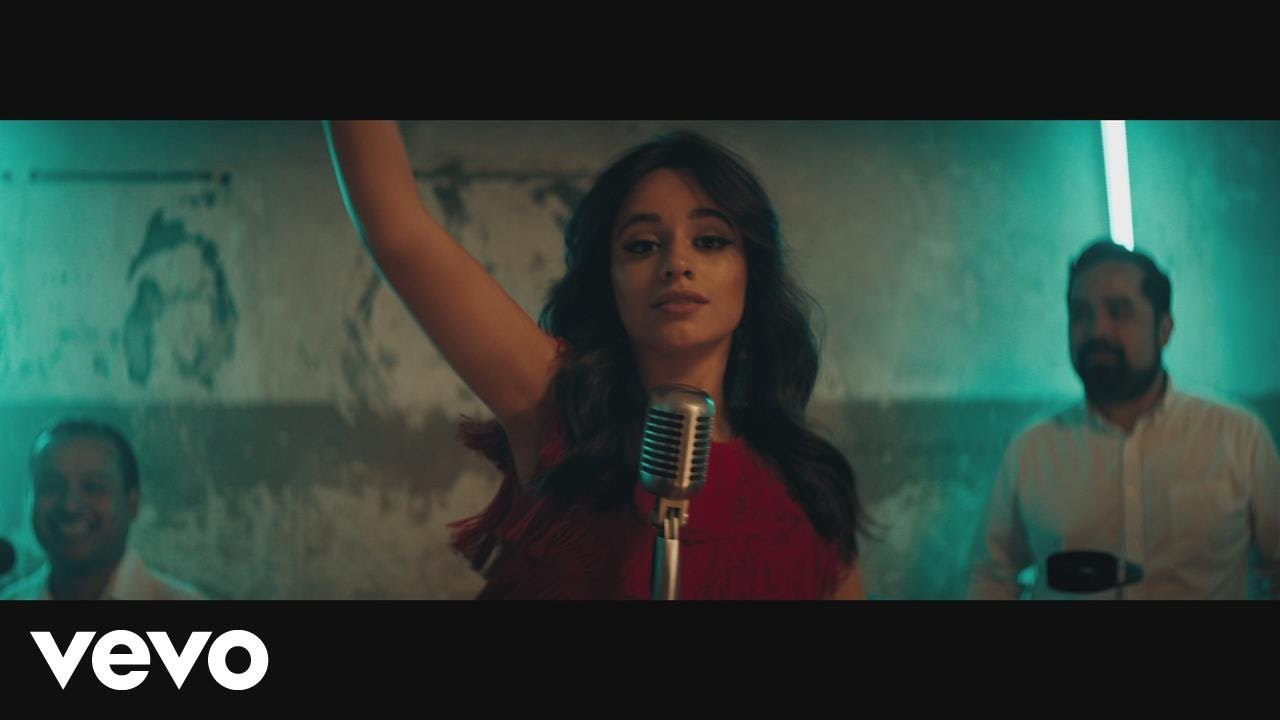 Camila Cabello ft Young Thug – Havana