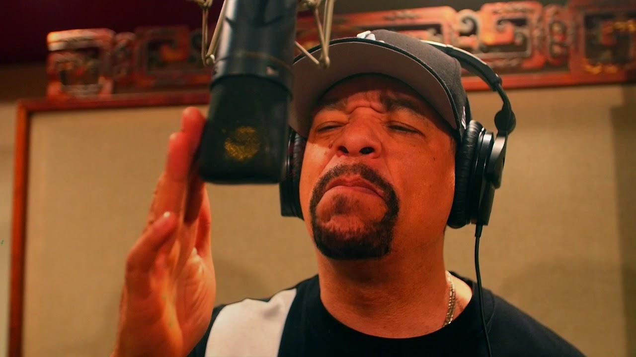 Dj KaySlay ft Ice-T & Kool G Rap – Hip-Hop Icons