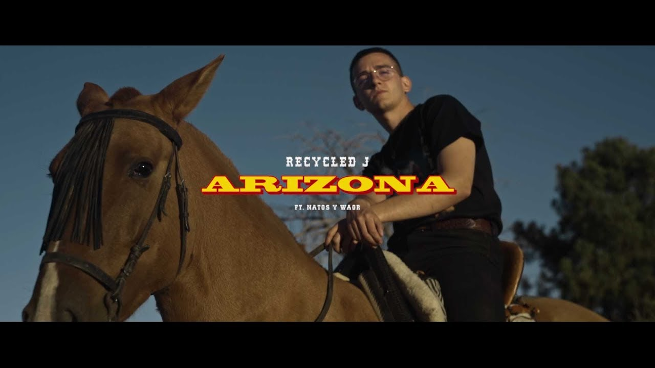 Recycled J Ft Natos y Waor – Arizona