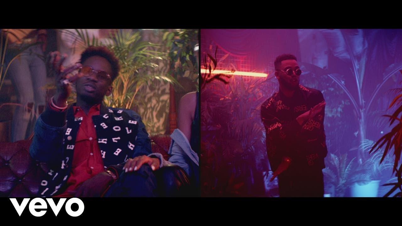 Yungen ft Mr Eazi – All Night