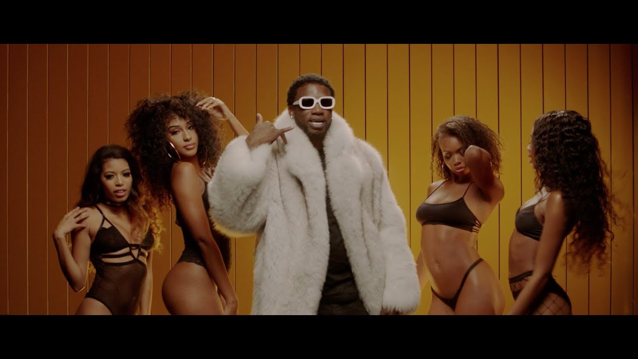 Gucci Mane ft Ty Dolla $ign – Enormous